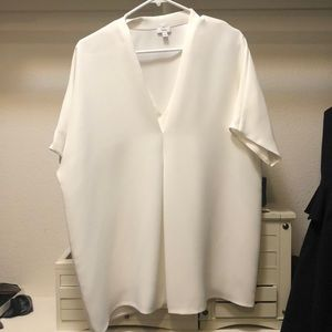 Never worn Vince blouse